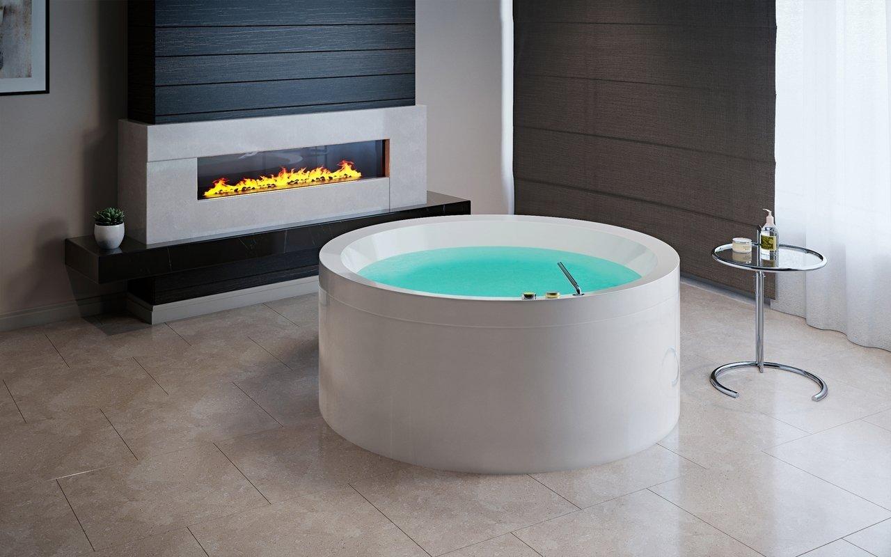 Aquatica Dream Rondo Basic Ванна picture № 0