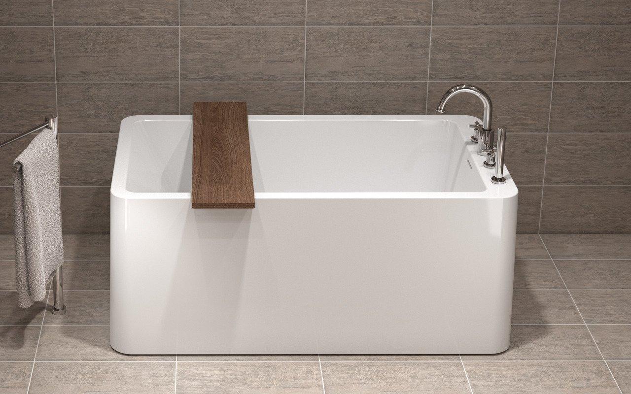 Purescape 327B Отдельностоящая Акриловая Ванна picture № 0