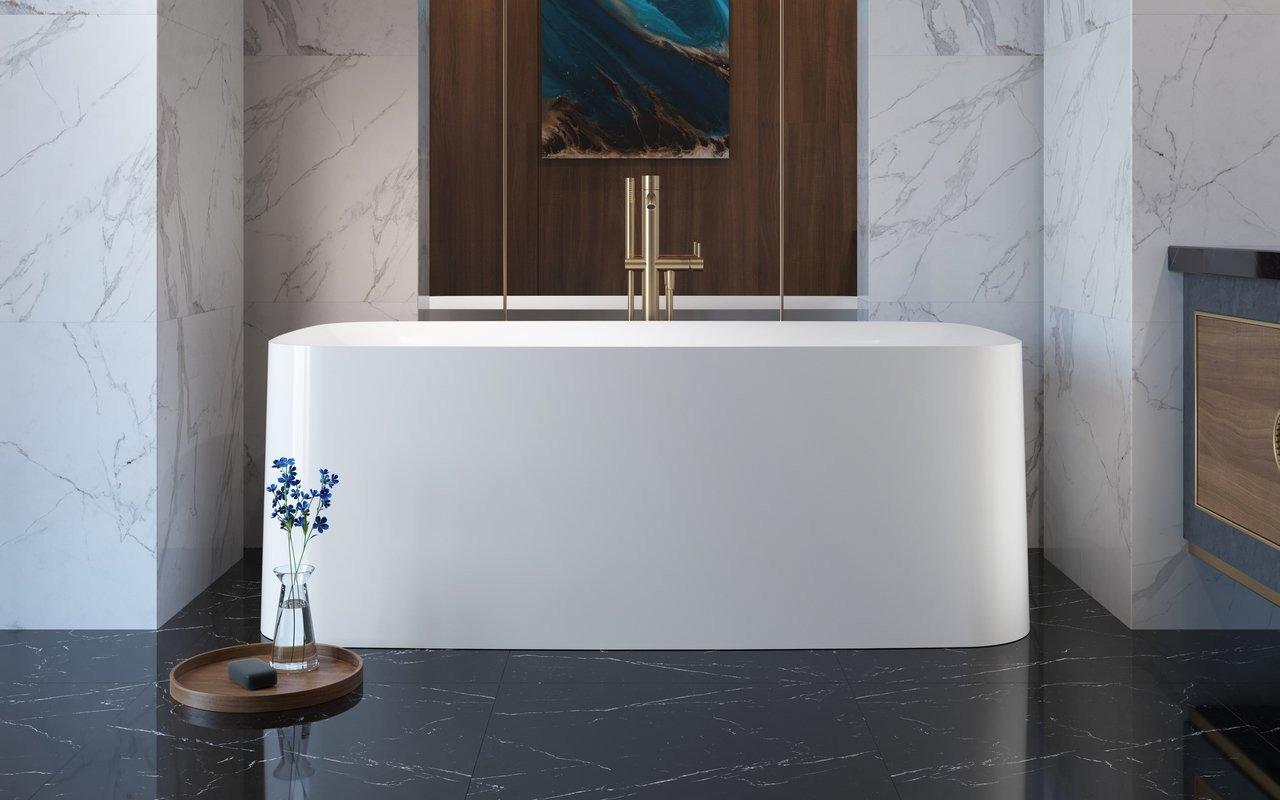 Purescape 364 Отдельностоящая Акриловая Ванна picture № 0