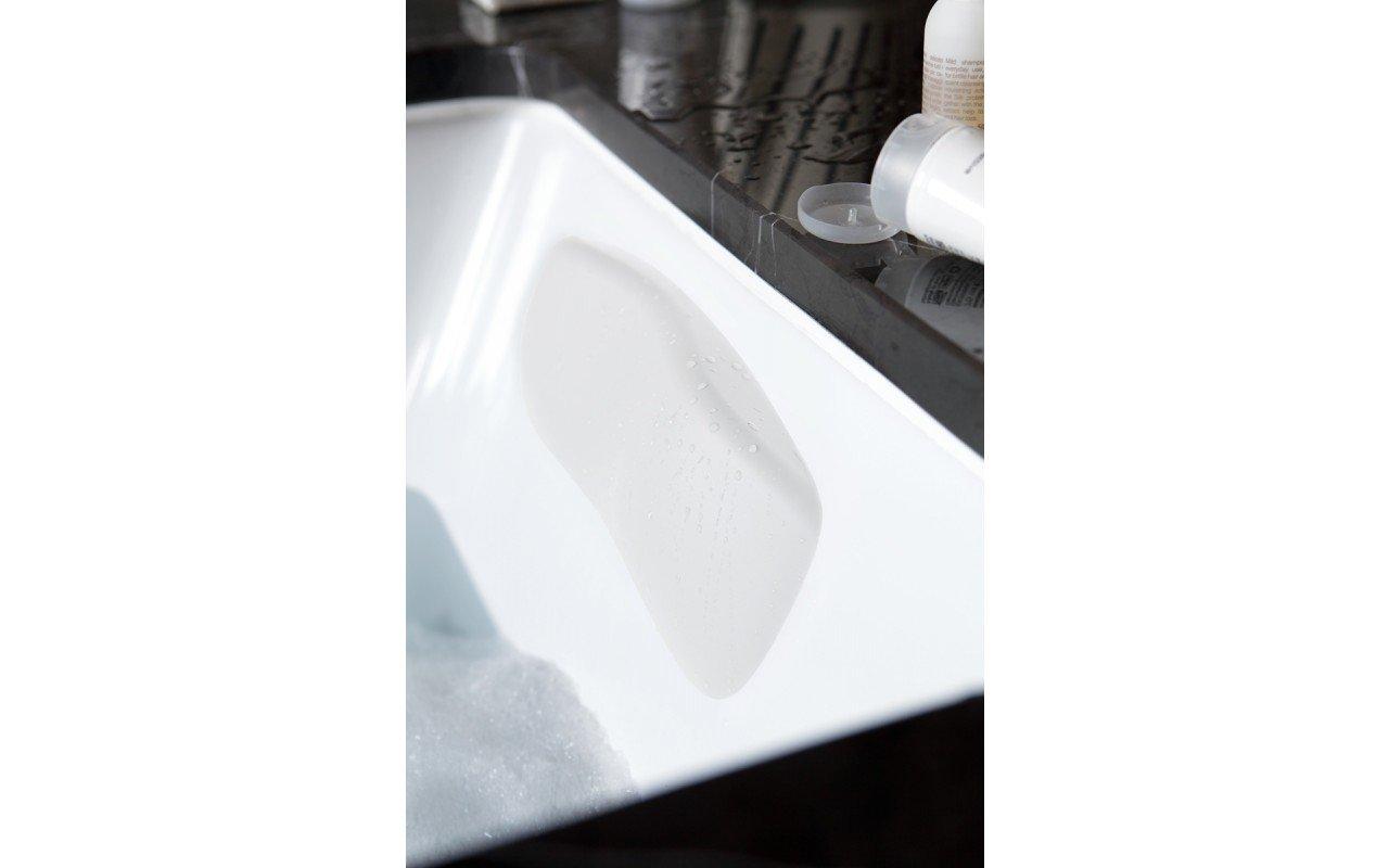 Vanilla Подголовник для Ванны Белый picture № 0