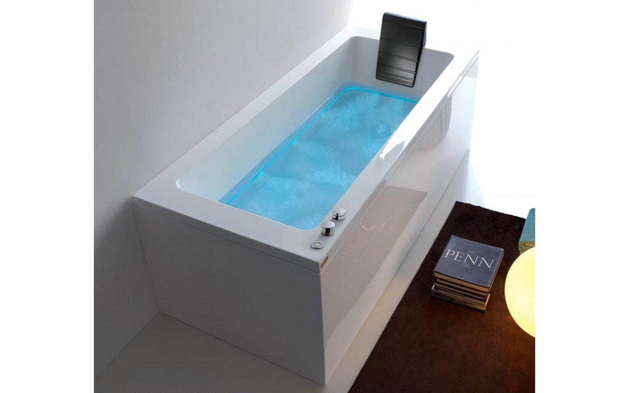 Dream-A Hydro-Relax Ванна со Скрытым Гидромассажем (220/240V/50/60Hz) picture № 0