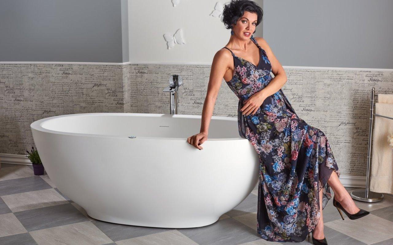 Karolina 2 Relax Solid Surface Air Massage Bathtub Matte web 02
