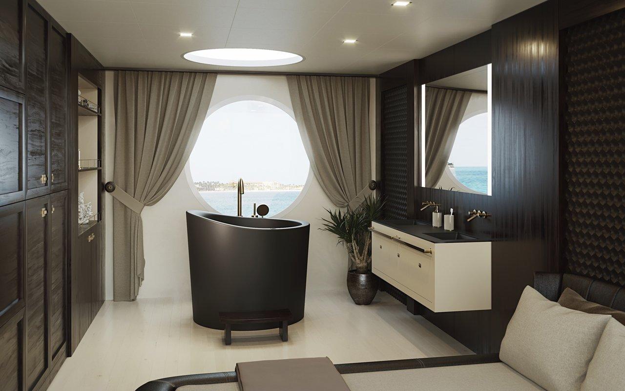 True Ofuro Mini Black Tranquility Heated Japanese Bathtub 110V 60Hz 02 (web)