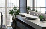 Aquatica coletta gunmetal wht solid surface sink 01 1