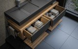 Millennium Black Stone Wooden Cabinets 04 (web)