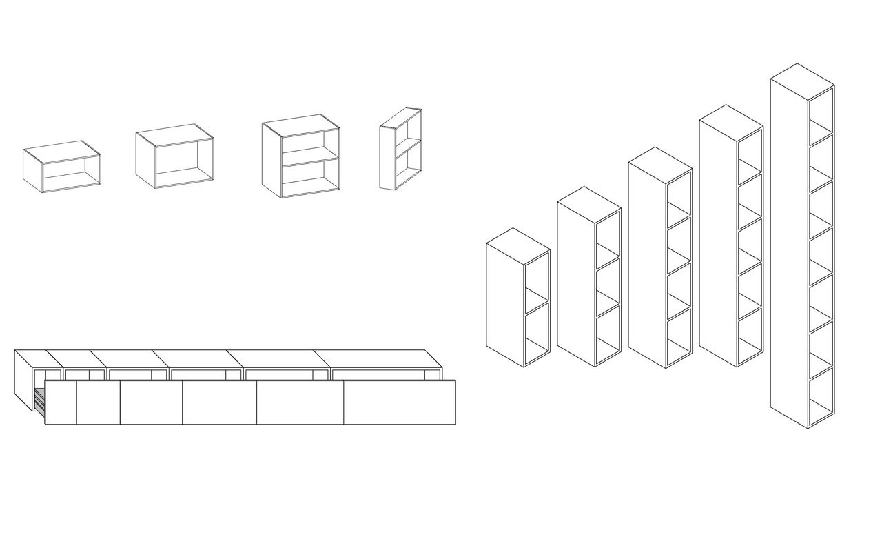 Bathroom Furniture Compostions Complete flexibility (web)