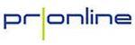 PR Online logo