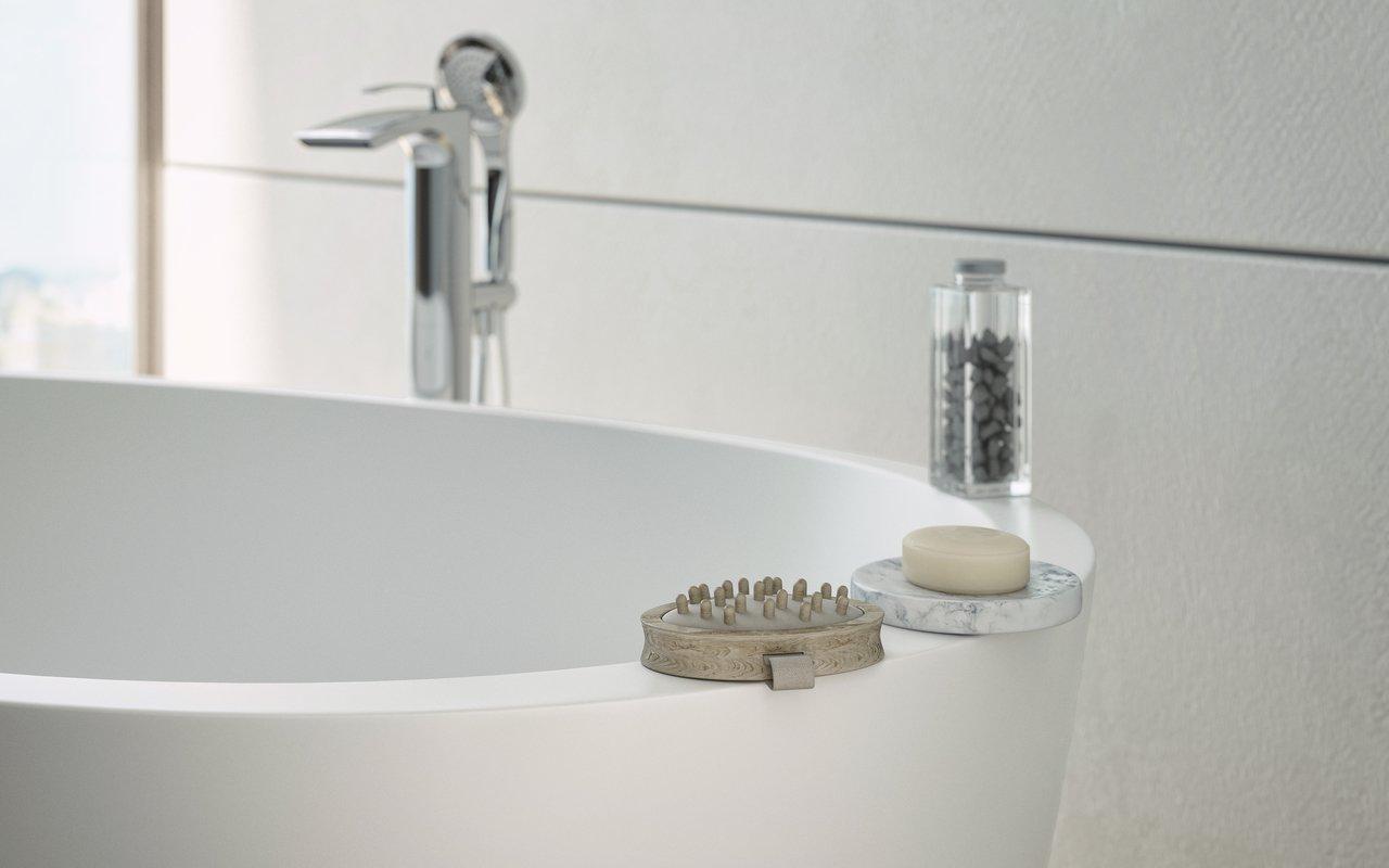 Spoon 2 White Freestanding Solid Surface Bathtub by Aquatica 11 1 (web)